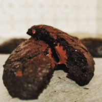 Double chocolate cookie delight